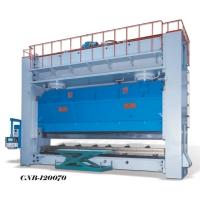 CNC 龍門式油壓折床
