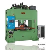 CNC 油壓折床