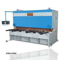 Cens.com NC Variable Rake Guillotine JIUNN FENG MACHINERY CO., LTD.