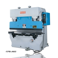 Cens.com Universal Hydraulic Press Brake JIUNN FENG MACHINERY CO., LTD.