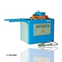 Hydraulic Notching Machine