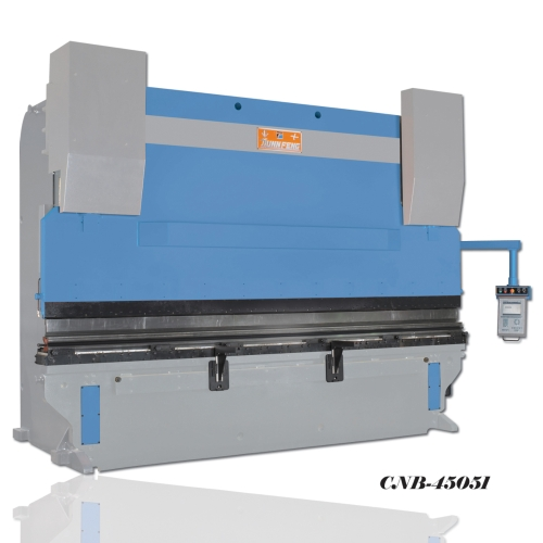 CNC五軸油壓折床