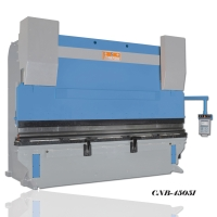 CNC五轴油压折床