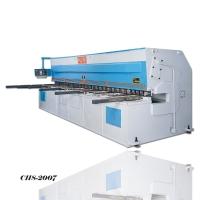 NC 6M Shearing Machine