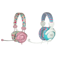 Colorful Headset