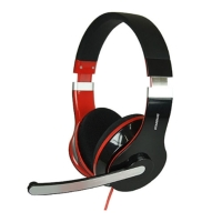 Cens.com Deluxe Headset MEDIATECH INDUSTRIAL INC.