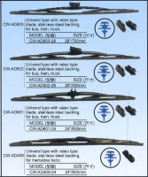 Cens.com Wipers CAWOR ENTERPRISES CO., LTD.