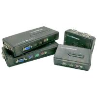 Slim Palmtop KVM Switches Series