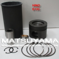 HINO Diesel Engine Liner Kits – E13C