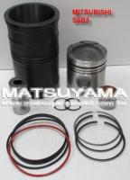 Mitsubishi Diesel Engine Liner Kits – S6B3