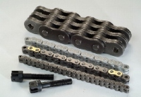 Cens.com Leaf Chain MING CHANG TRAFFIC PARTS MANUFACTURING CO., LTD.
