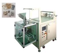 Auto Bagging with Sealing Machine