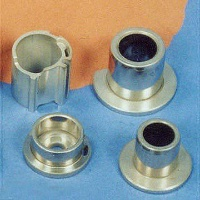 OEM Parts for Electric Powder Tools