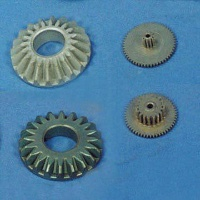 Cens.com OEM Gear Parts Suitable for High-Speed Motors CHU VEI POWDER METALLURGY IND. CO., LTD.