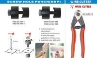 Wire Cutter/HOP Series