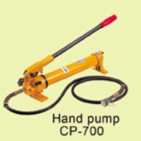 Cens.com Hand Pump TAI CHENG HYDRAULIC INDUSTRY CO., LTD.
