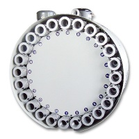 Disc Type Magazine (cam-type tool change)