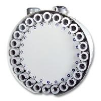 圓盤式刀庫 (凸輪式換刀)