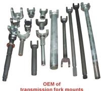 OEM of transmission fork mounts