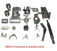 Cens.com OEM of hardware & metallic parts GHENG HSIU ENTERPRISE CO., LTD.