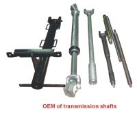OEM of transmission shafts
