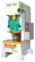Cens.com Pneumatic Single-crank Precision Power Press I TA SUN MACHINERY CO., LTD.