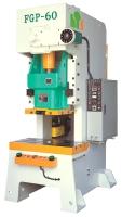 Pneumatic Single-crank Precision Power Press