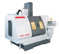 Cens.com Machining Center MAGNUM MACHINERY CO., LTD.