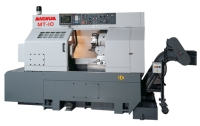 Cens.com CNC Turning Center MAGNUM MACHINERY CO., LTD.