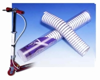 Reflective coils