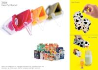 Cens.com 盒裝飲料開罐器(散裝) 超立榮實業有限公司