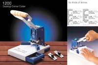 Cens.com Desktop Corner Cutter AIDOX TECHNOLOGY CORPORATION