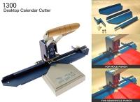 Desktop Corner Cutter