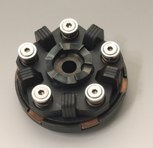 Reinforced Clutch Systems