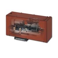 NC/CNC砂轮修整系统