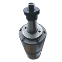 Cens.com Super ANTI-DUST Design For Form Grinding Spindle (Patent Pending) FEPOTEC INDUSTRIAL CO., LTD.