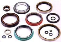 OIL SEALS, WASHER AND PACKING