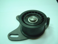 TENSIONER BEARING AND PULLEY