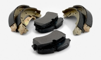 Cens.com BRAKE PADS & BRAKE SHOES 帝邁實業有限公司
