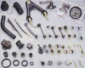 CONTROL ARM, SUSPENSION ARM