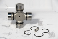 Cens.com UNIVERSAL JOINT, FLANGE & YOKE DEMAX ENTERPRISE CO., LTD.
