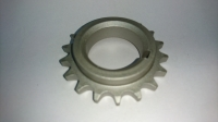 TRANSMISSION GEARS & SHAFTS