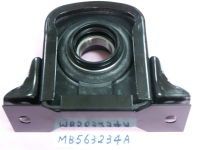 CENTER BEARING SUPPORT ASSY