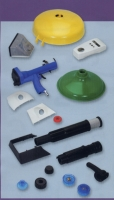 Cens.com Plastic & Rubber Parts EVER FAMOUS CO., LTD.