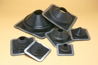 Cens.com Pipe Flashings ON-SPRING INDUSTRIAL CO., LTD.