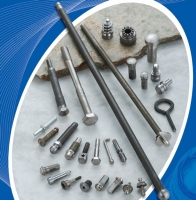 Punched / Lathe / Pressed Products