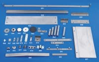 Metal Parts, Fittings, and Accessories