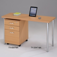 台扣桌/公文柜