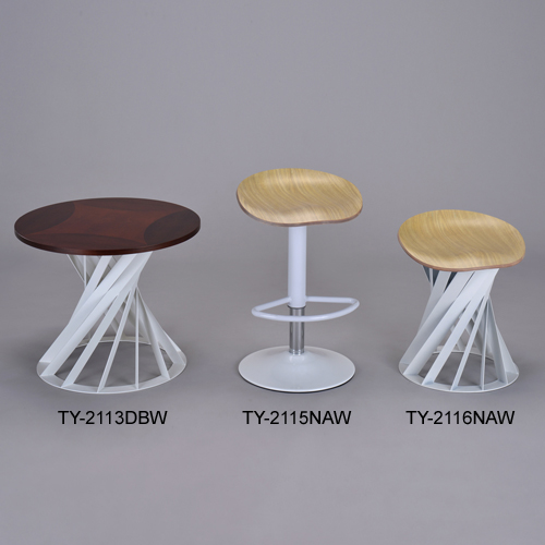 Coffee Tables / Bar Stool / Swivel Chair