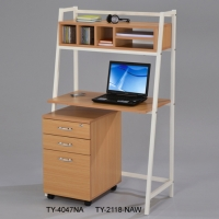 書架桌/公文櫃